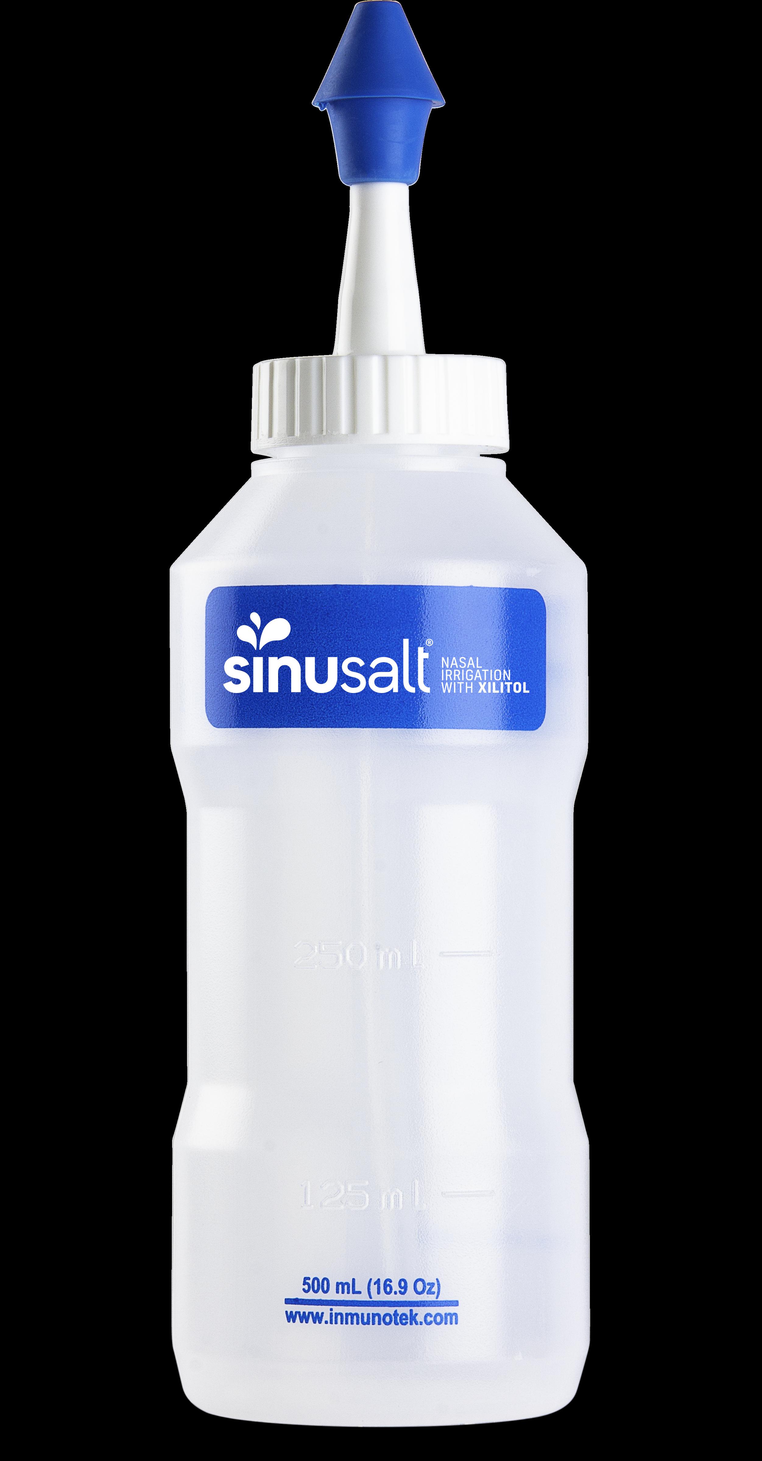 Sinusalt Bottle